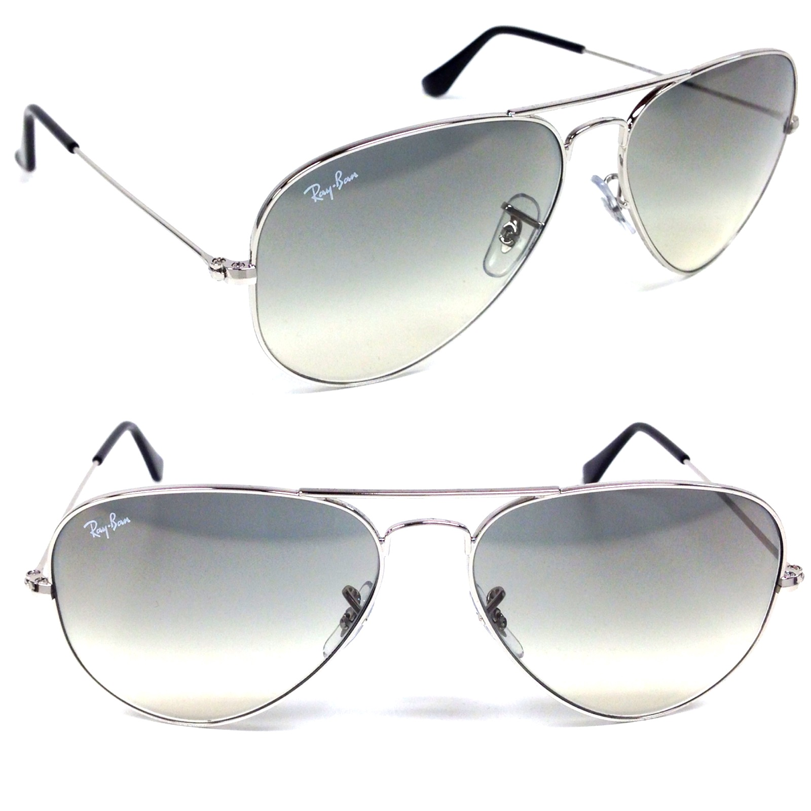 ContactsExpress.ca -- Ray-Ban -- RB3025 Aviator 4b4a37b783816