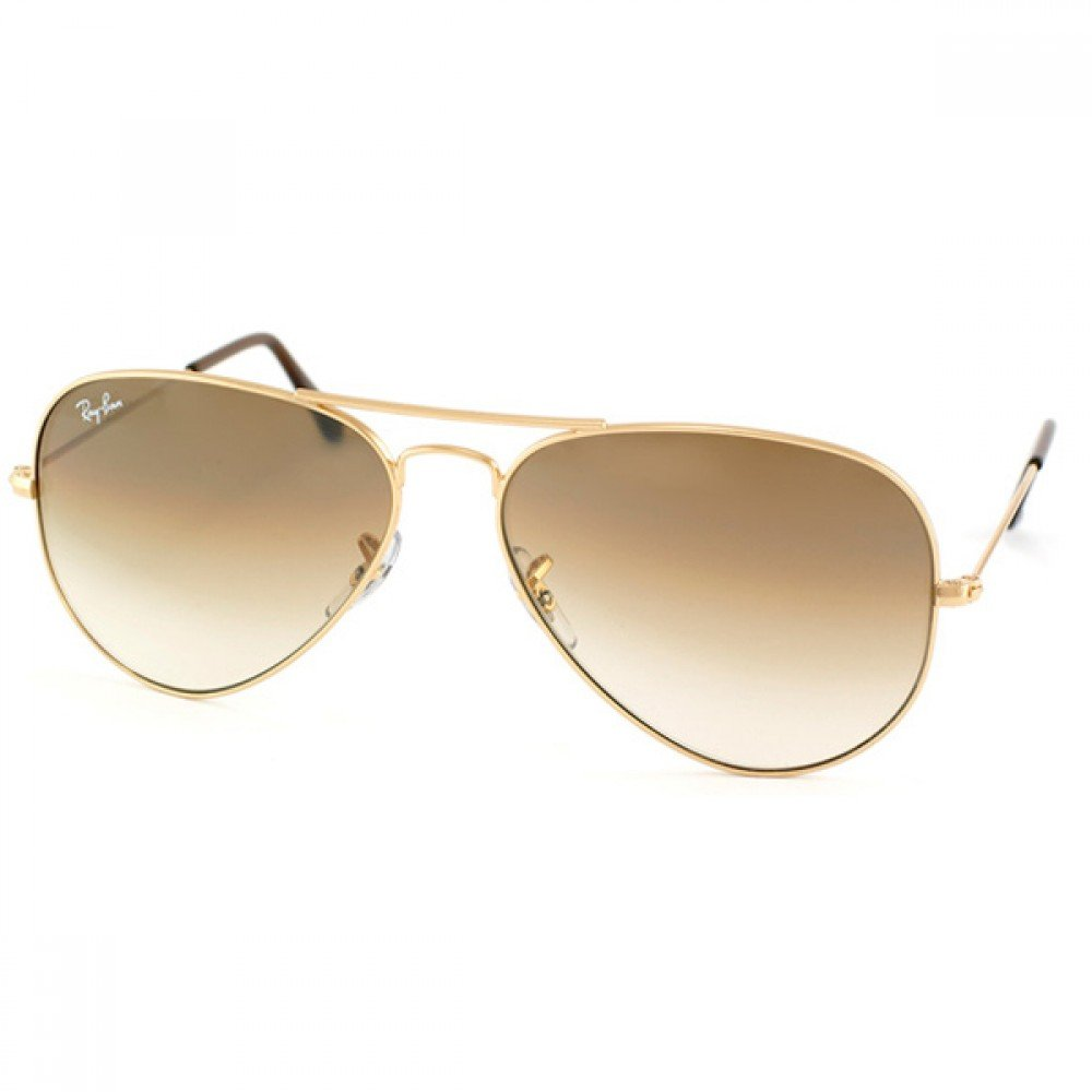 ContactsExpress.ca -- Ray-Ban -- RB3025 Aviator 8c048d15a73a8