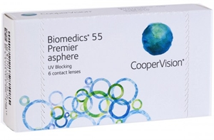$1 off per box Contact Lenses