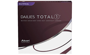 Dailies Total 1 Multifocal (90 Pack)