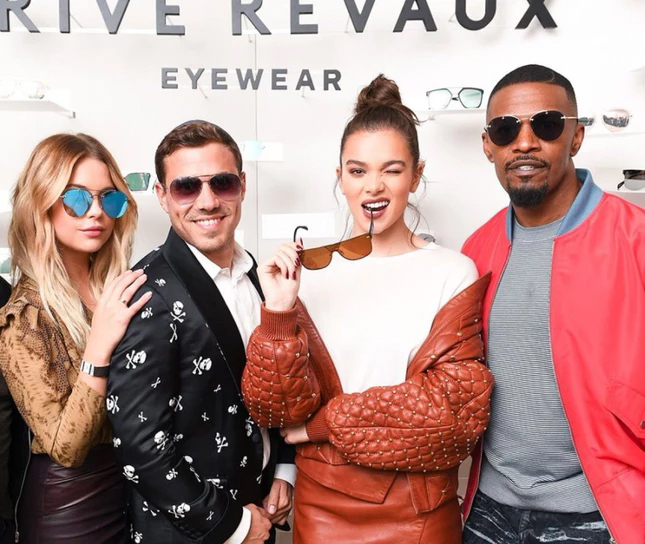 Free Pair of Prive Revaux Sunglasses