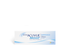 Acuvue 1-Day Moist for Astigmatism 30pk