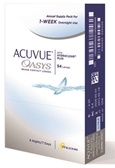 Acuvue Oasys 1-Week Overnight